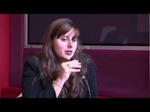 Cine Outsider interviews writer-director Maryam Keshavarz