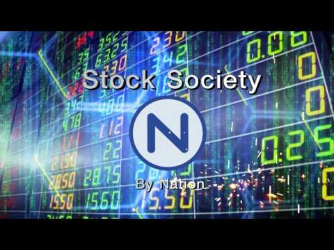 Stock society By Nation รุ่น 1