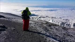 Kilimanjaro Rongai-Route Uhuru Peak