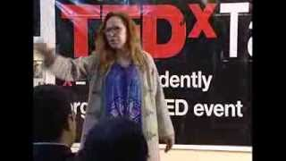 5 things you did not know about Antoine Saint-Exupéry: Françoise Bastide at TEDxTarfaya
