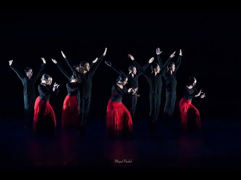 Flamenco Journey, entire show
