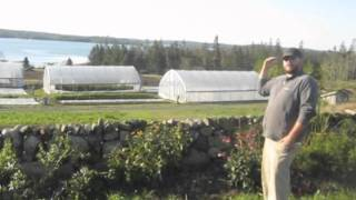 FST - Video - Buildings on Turner Farm in Maine 10-Oct-2011.m4v