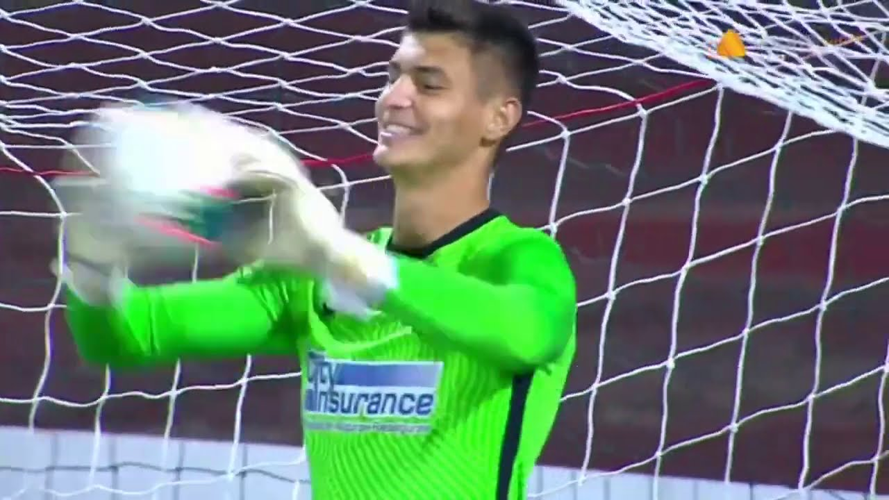 Backa Topola - FCSB 6-6, la penaltyuri 4-5 I Europa League 2020-2021