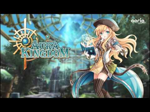 Aura Kingdom OST - Skandia