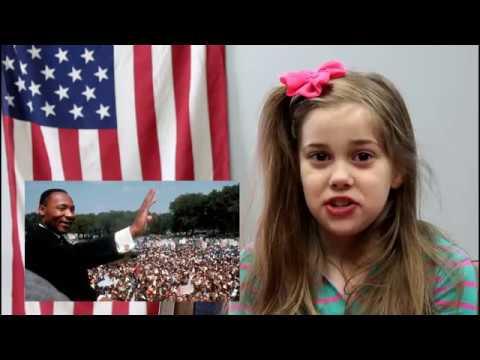 Kids Tell America's History