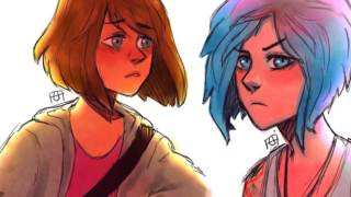 Cool kids (Life is strange amv)