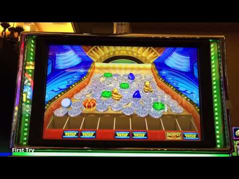 JACKPOT STREAMS Slot Machine ***Chasing The Jackpot***