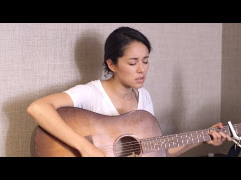 Kina Grannis - When Will I Learn (Live)