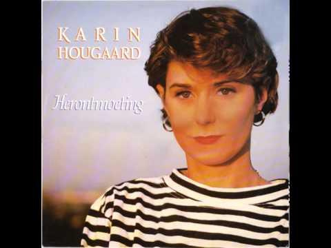 Karin Hougaard – Blikkiesdorp Blues