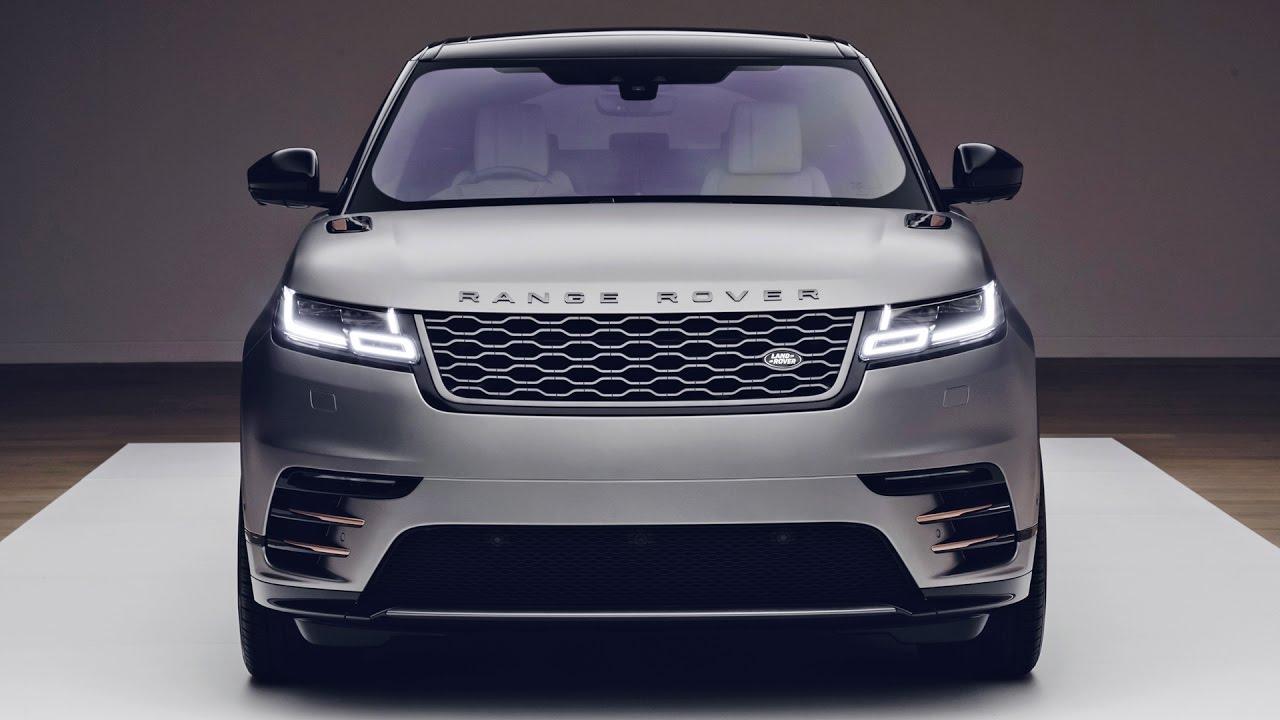 2018 land rover velar for sale. plain velar range rover velar 2018 ready to fight porsche macan intended 2018 land rover velar for sale
