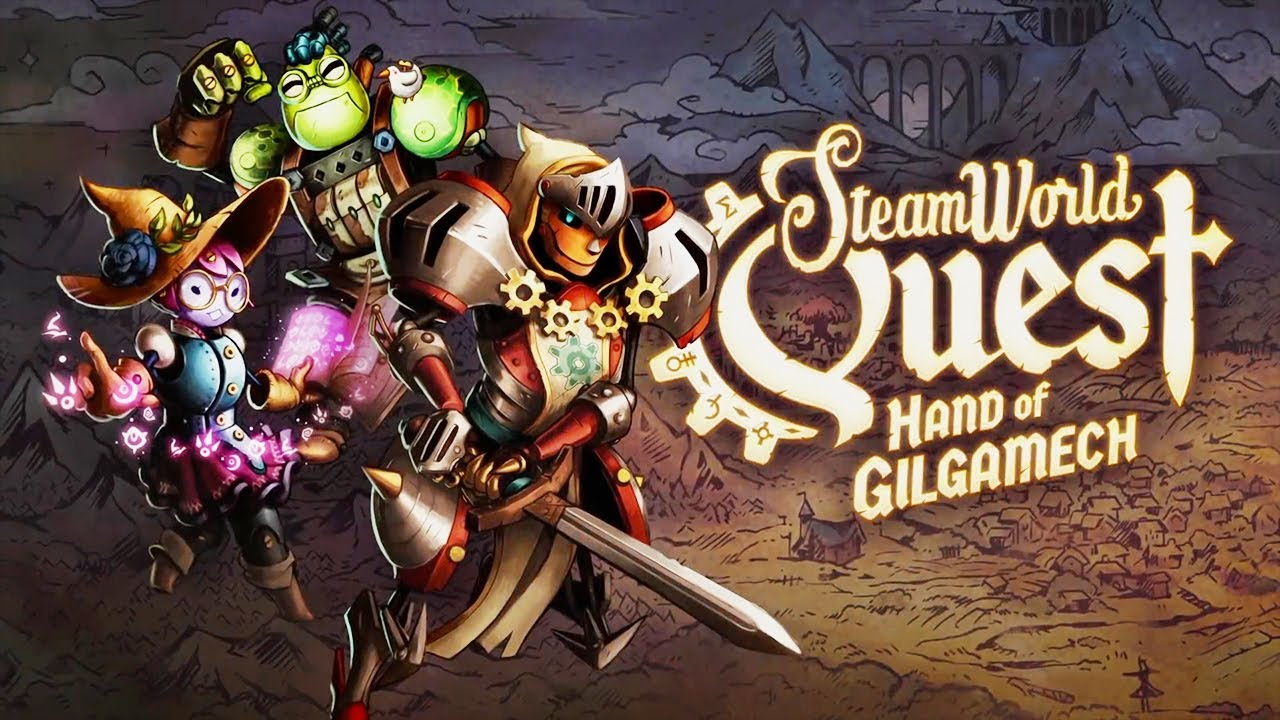 Quest Gaming