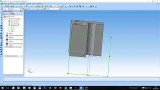 Компас 3D Видеоурок 1 (Иван Михайленко & Денис Жеребятьев)