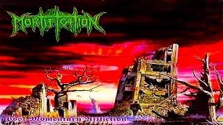 MORTIFICATION - Post Momentary Affliction [Full-length Album] 1993