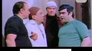 المتسول / عادل امام اسعاد يونس فيلم كوميدي جزء 4