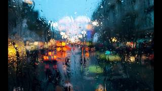 10 Hours of Bach Cello Suite No.1 with Gentle Rain sounds