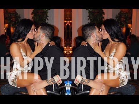 Garrett's Surprise Birthday Party!