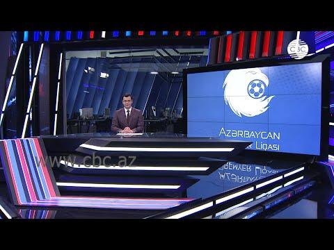 Первый матч 21-го тура Премьер-лиги Азербайджана