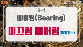 [Raf기계스토리] 일반기계기사 필답 - 베어링1 - …
