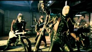 GACKT - REDEMPTION PV (HD/720P)