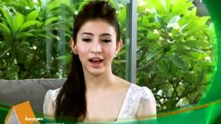 Beerlao model search 2013 promo NAENG