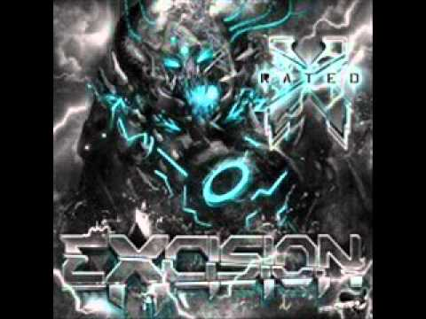 Excision - Sleepless NEW SONG 2011 DUBSTEP