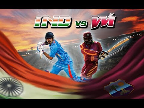 INDIA V WEST INDIES T20 2017 POST MATCH ANALYSIS