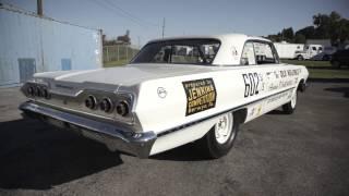 1963 Chevrolet Impala Z11s // Mecum Kissimmee 2017