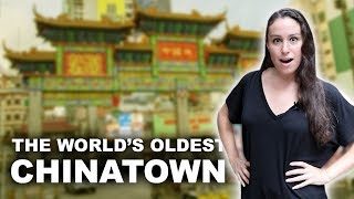 TOP EATS at The OLDEST Chinatown Binondo Manila Philippines ...
