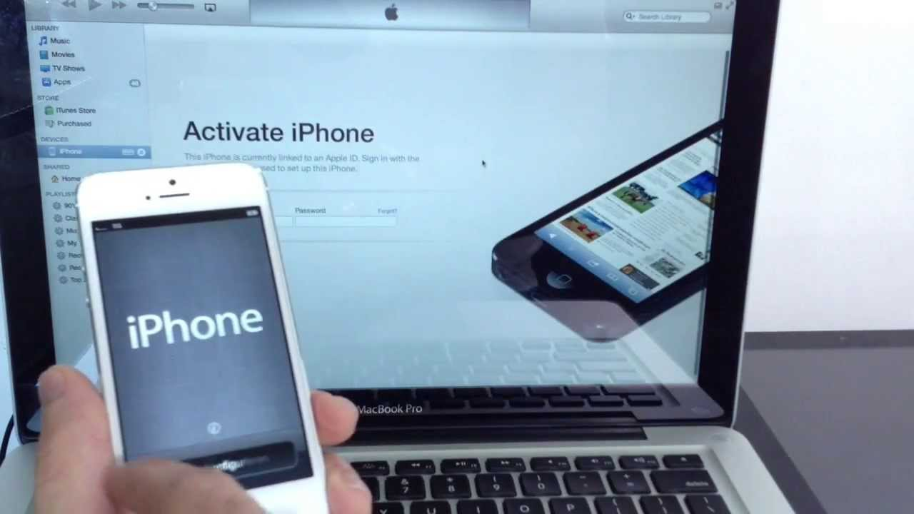 iOS 7 Downgrade: Restore iOS 6 On iPhone 5, 4S & 4 [HOW TO