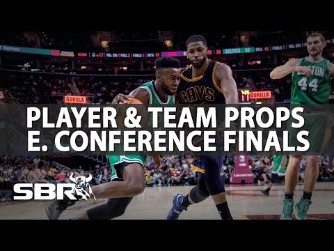 NBA Picks | Sunday Playoff Prop of the Day | Game 3 Celtics vs Cavaliers