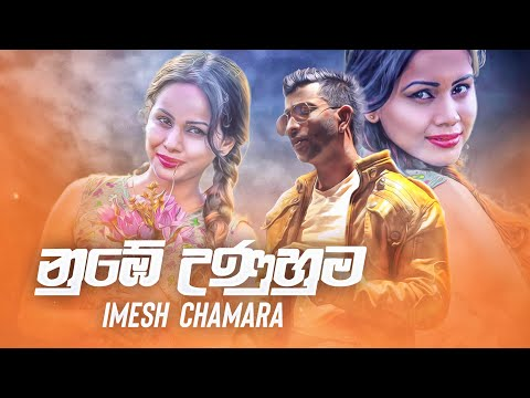 Nube Unuhuma (නුඹේ උනුහුම) - Imesh Chamara New Song 2021 | New Sinhala Songs 2021