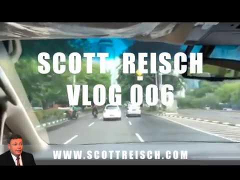 Vlog 6: A Day in JAKARTA