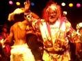 "George Clinton & Parliament Funkadelic ""Atomic Dog"""