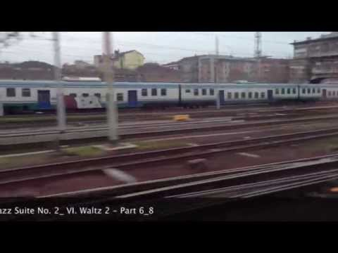 Un Treno Per Zurigo