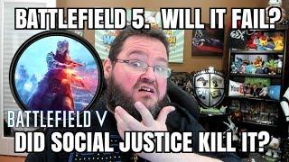 Will Battlefield 5 Fail?