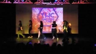 4 walls 에프엑스 F(x) – TWC (HallyuFest Gala)