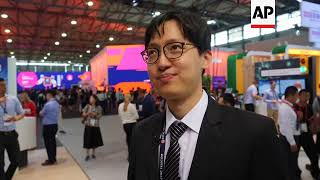 5G in focus at Mobile World Congress Shanghai