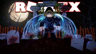 ROBLOX - BECOMING A SUPER-VILLAIN!!!