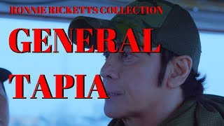 General Tapia - FULL MOVIE - RONNIE RICKETTS COLLECTION