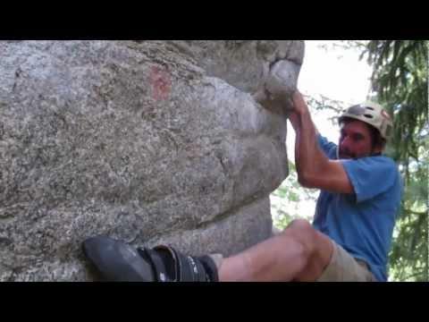 Better Bouldering Tips: Highballing