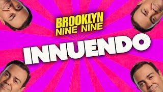 INNUENDOS | Brooklyn Nine-Nine | Comedy Bites