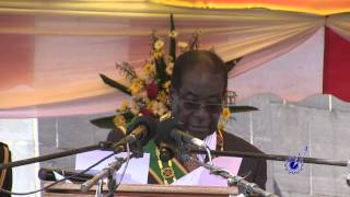 10 august heroes pres mugabe speech