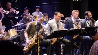 Scrontch (Duke Ellington) - Evan Sherman Big Band