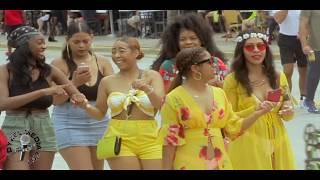 South Beach Memorial Day Urban Weekend pt3 2018