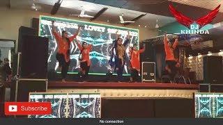 5 Girls awesome Bhangra on Tilkda pair song By surjit khan || Best Performence......