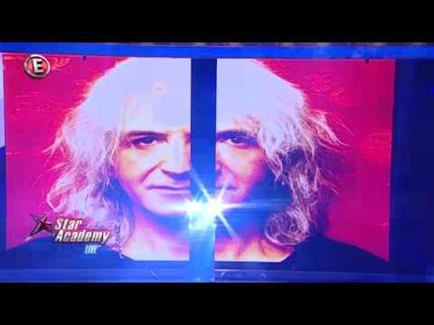 STAR ACADEMY LIVE SHOW 17-03-2017 ΠΡΕΜΙΕΡΑ