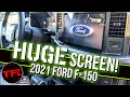 Breaking News: Leaked 2021 Ford F 150 Interior Is Better Than Ever!
