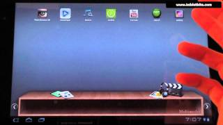 Acer Iconia Tab A500 review - 1st part
