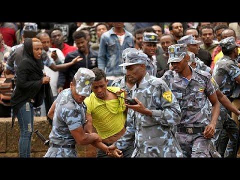 Ethiopia arrests over 170 anti-peace elements in Oromia region