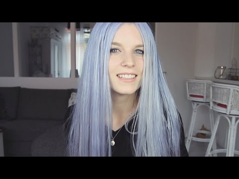 How To: Pastel paars haar ♡